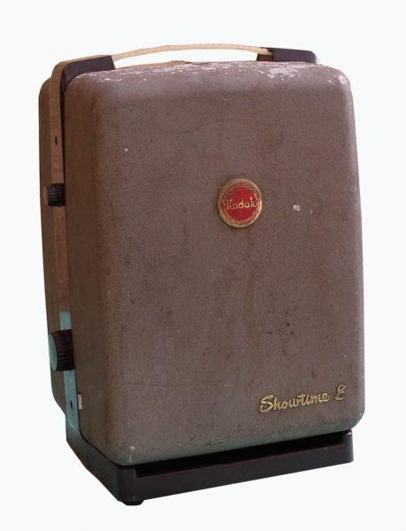 CINE-KODAK SHOWTIME 8, model 8-500