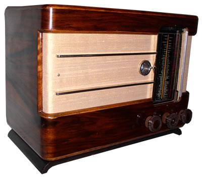 COLUMBUS 39W RADIO-OFNER OSJEK