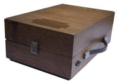 Gramofon Iskraphon PM 71 Iskra – Kranj