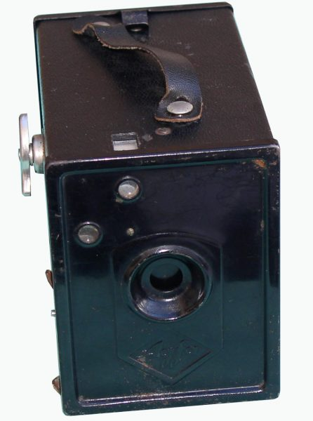 ISOCHROM B2 6×9 cm