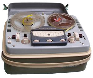 Magnetofon Sonet B3 – ANP 212