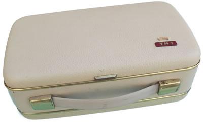 Magnetofon TK-1 Luxus