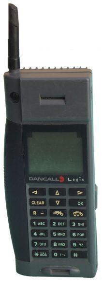 Mobitel NP111V