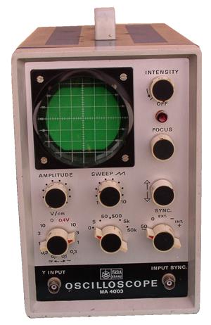 Osciloskop MA 4031