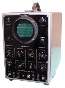 Osciloskop MA 4040