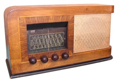 PAN RADIO 941