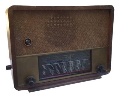 Pan Radio Zagreb