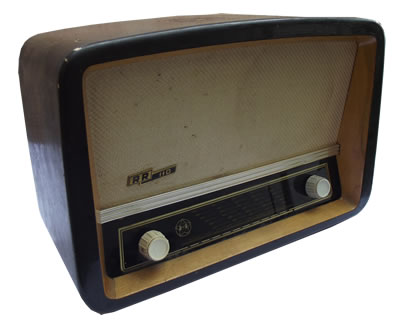 Radio Röntgen Zavodi Niš RR-110