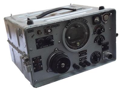 Radio-stanica typ P-313 M2