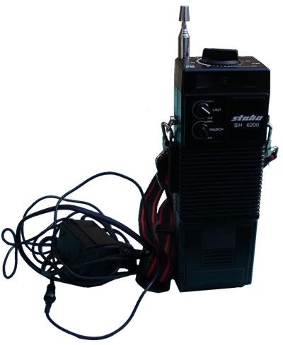 Stabo SH-6200