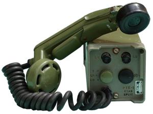 TELEFON PTE 1