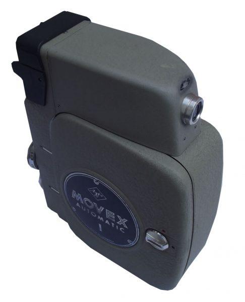 Kamera Agfa, Movex Automatic I