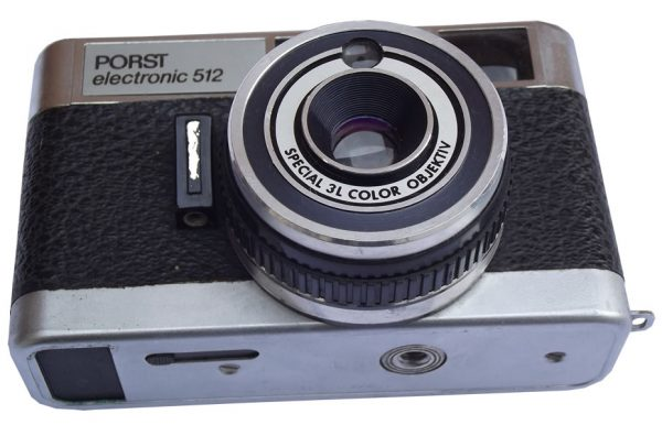 Foto-aparat Agfa, Optima-Rapid 250 (2 kom.)