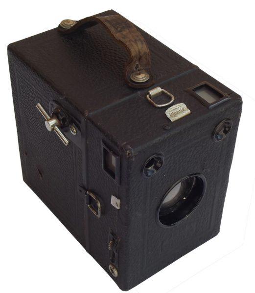 Box Tengal 54/8