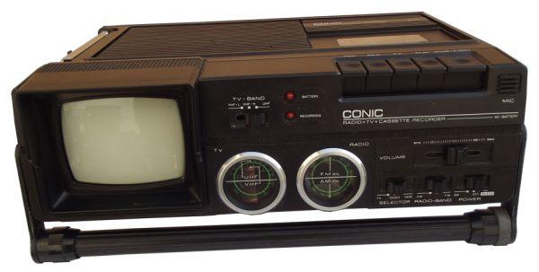 TCR-9500