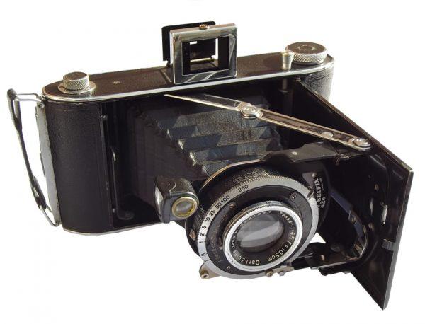 Foto-aparat Ensign Selfix 420, K28914