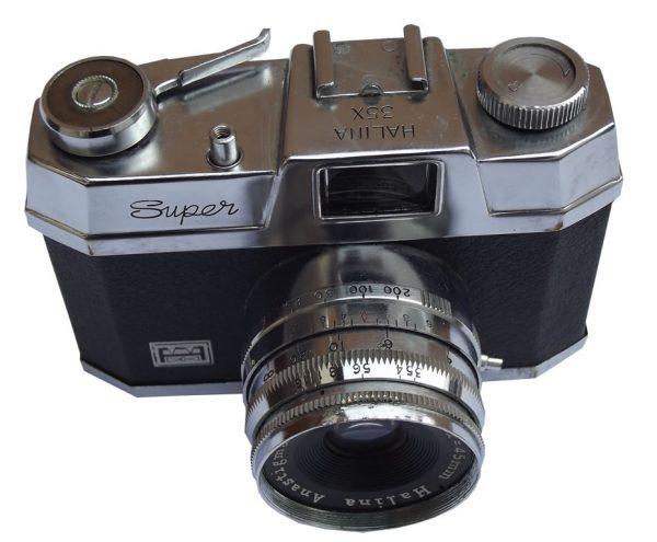 Foto-aparat  Halina 35X Super Empire made