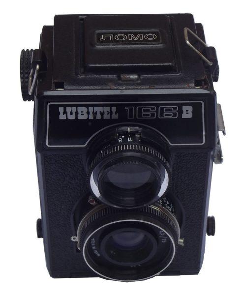 Lubitel 166 B