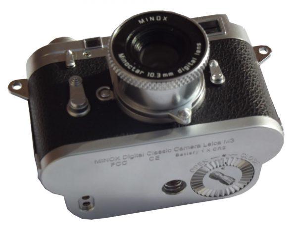 Foto-aparat Minox Digital Classic Camera Leica M3 mini