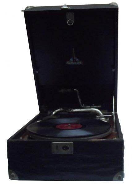 Gramofon Homocord Electro