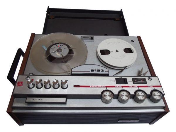 Hornyphon 9123