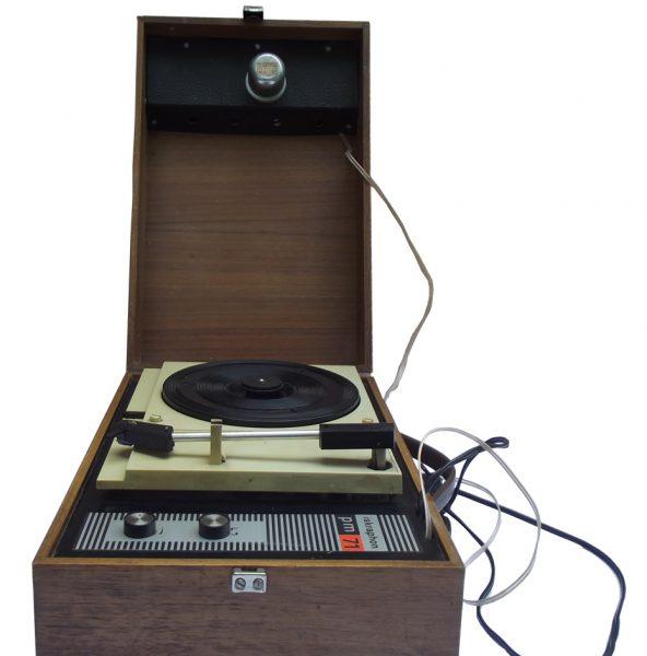 Gramofon Iskraphon PM 71
