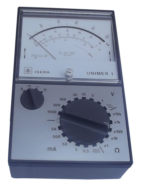 Unimer 1