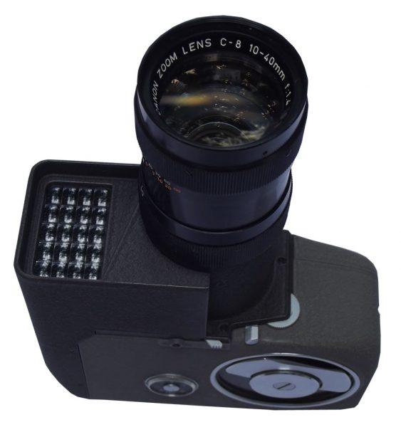 Kamera Zoom 8