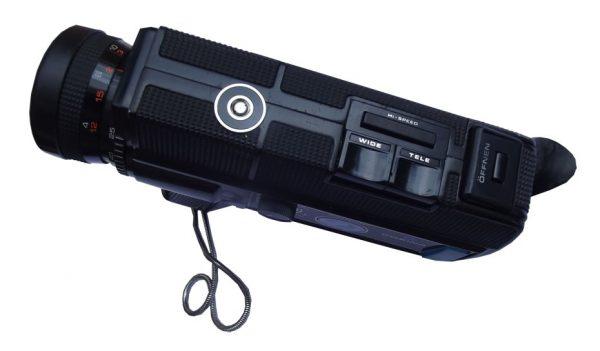 Kamera Cosina Super 8 HDL-735