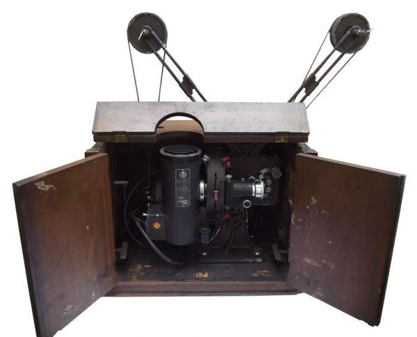 Victor 16 mm 25C