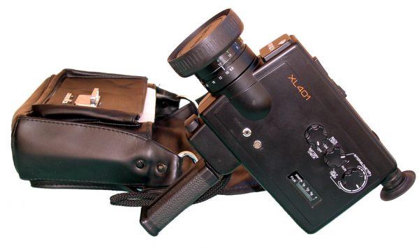 Kamera Minolta XL-401