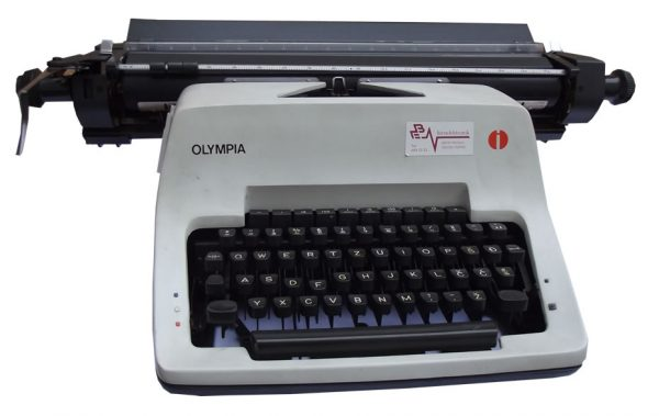 Olympia Tipo 1 SG-3
