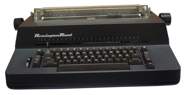 Remington Rand
