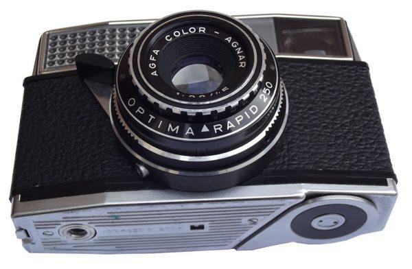 Foto-aparat Porst Electronic 512