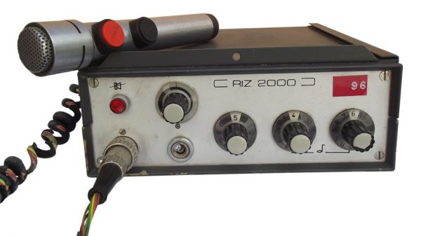 RIZ 2000