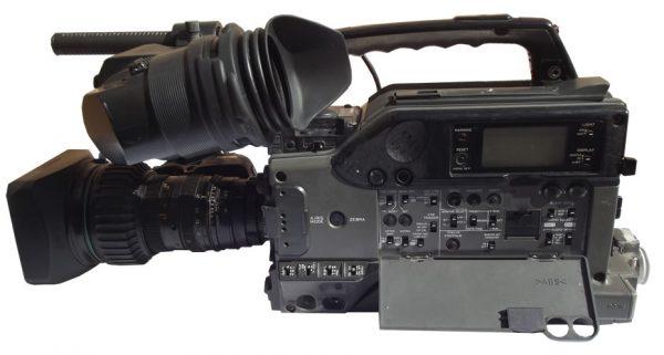 Kamera DSR-300 AP
