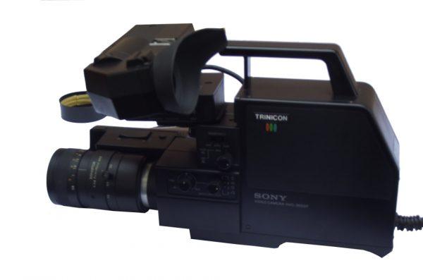 HVC-3000P
