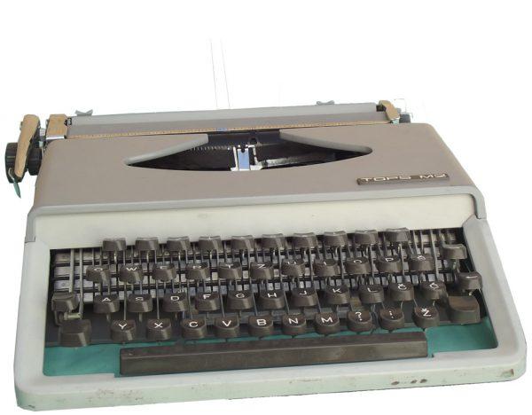 Pisaća mašina TOPS M2