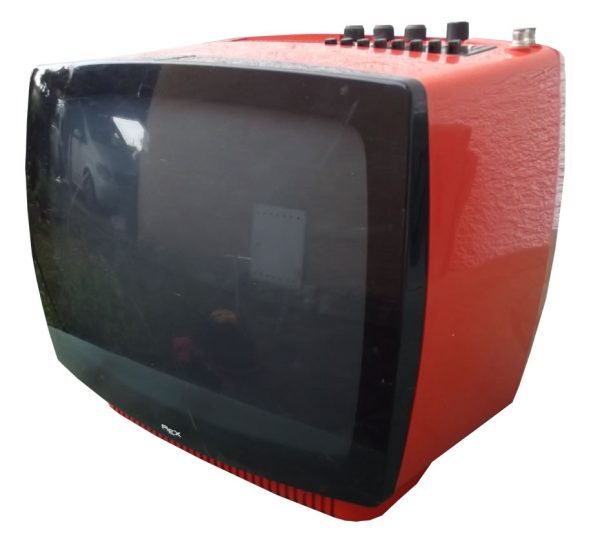 TV Zanussi, model RC 121 A