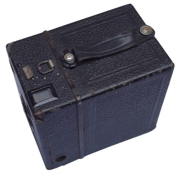 Foto-aparat Box-tengor 54