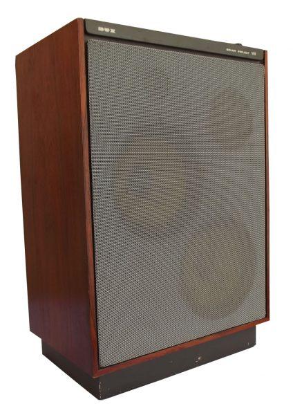 Zvučnici DUX, DX302